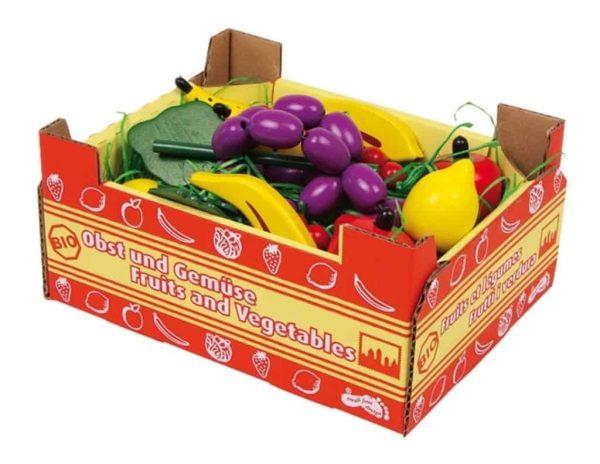 Lada cu fructe 1