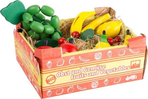 Lada cu fructe 2