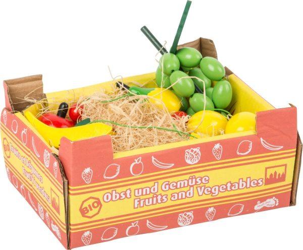 Lada cu fructe 3
