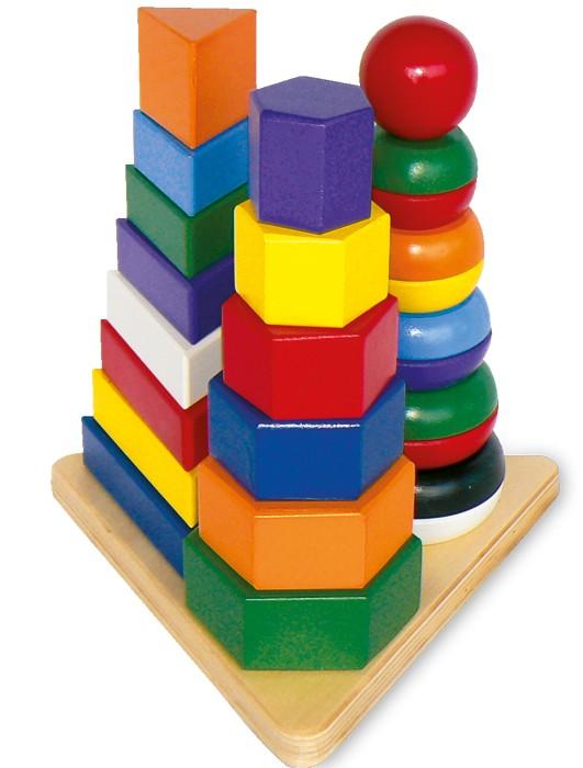 Piramida 3 in 1 4