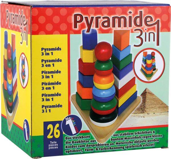 Piramida 3 in 1 5