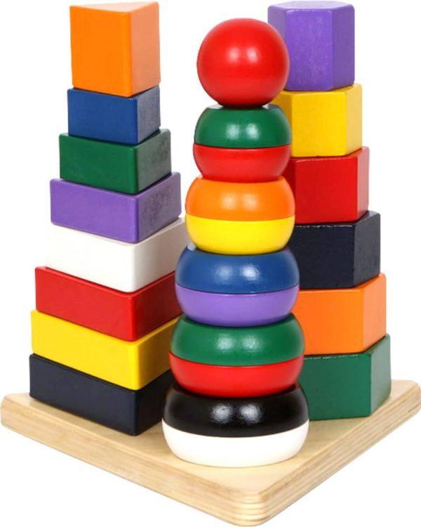 Piramida 3 in 1 3