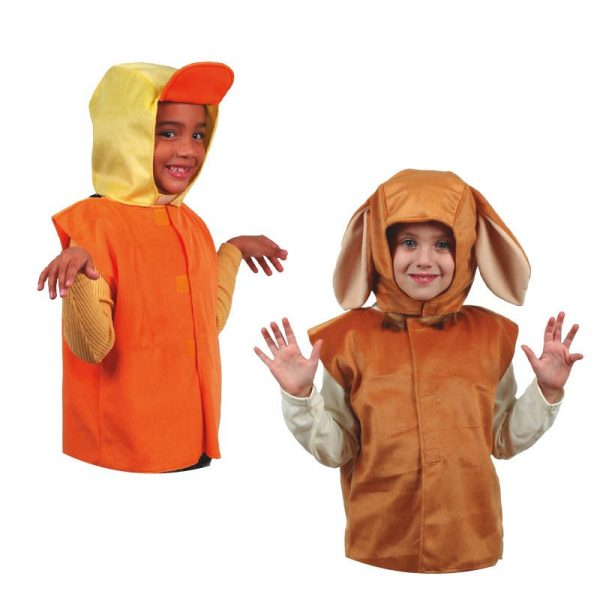 Set costume -  Ferma 2