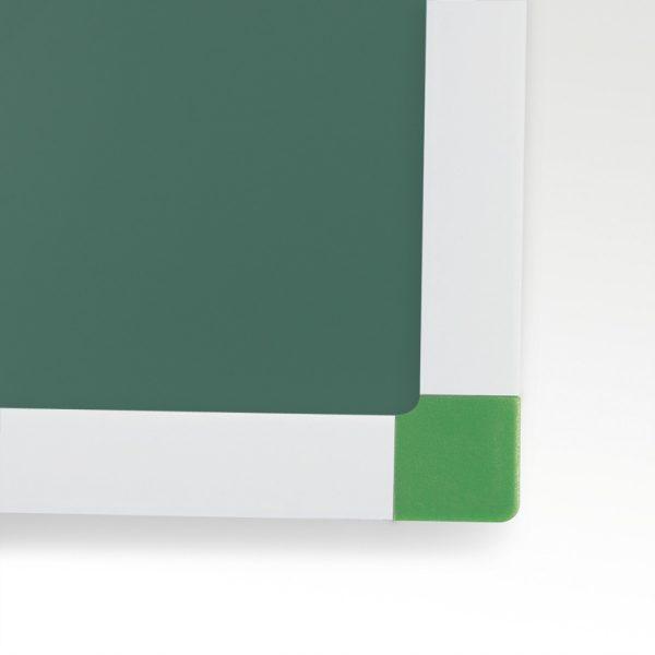 Tabla verde suprafata otel ceramic Clasic 2