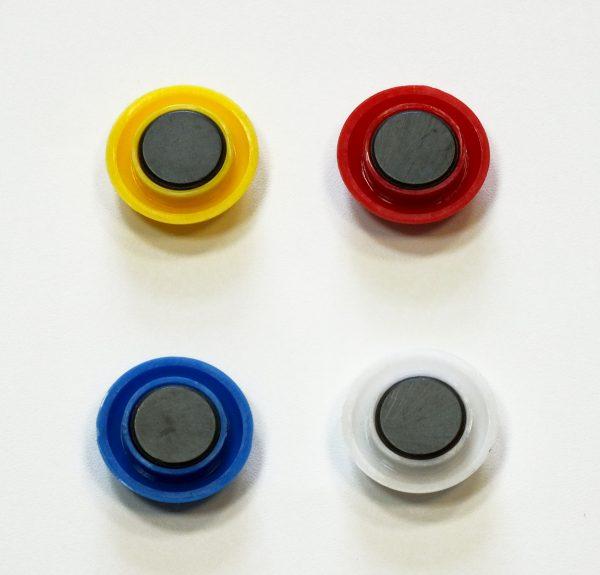 Discuri magnetice 2