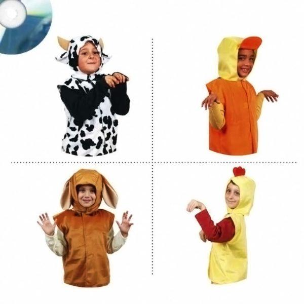 Set costume -  Ferma 1
