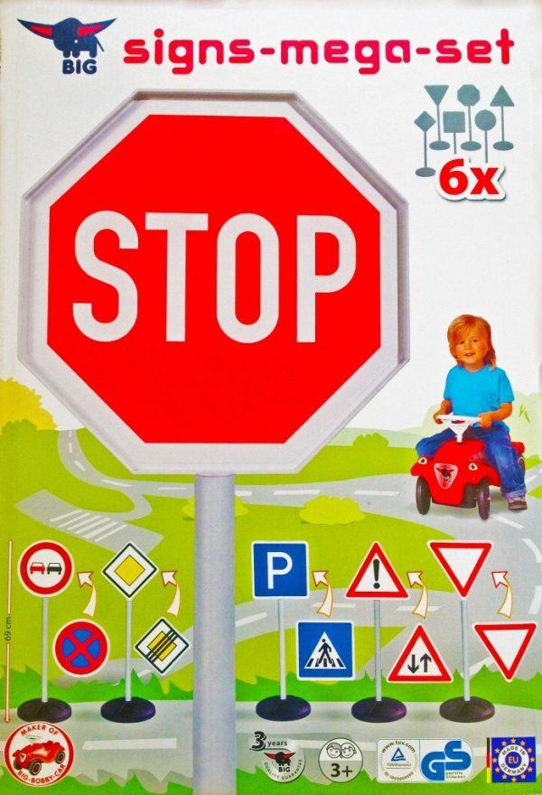 Indicatoare rutiere 2