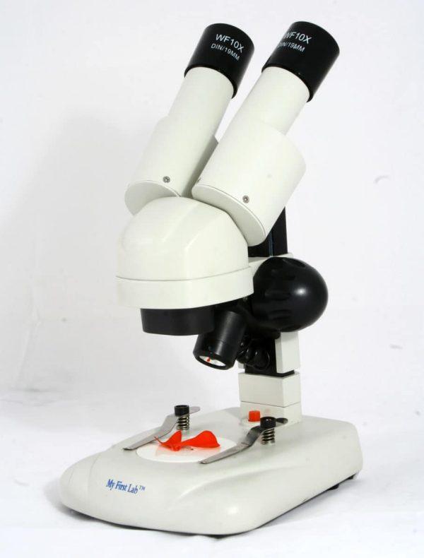 Microscop optic Stereo pentru elevi 4