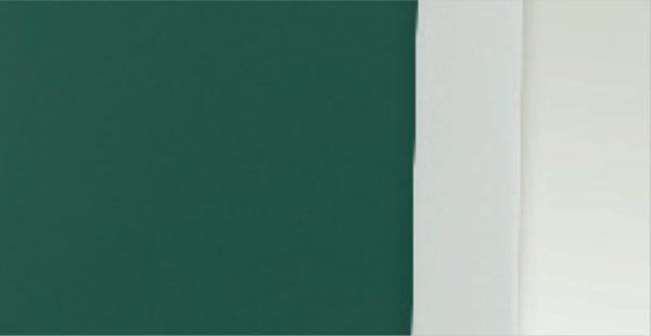 Tabla verde suprafata otel ceramic Clasic 4