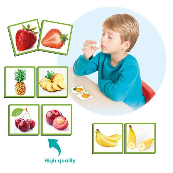Fructele si parfumul lor 1