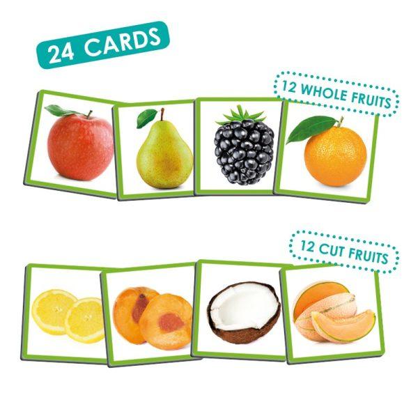 Fructele si parfumul lor 2