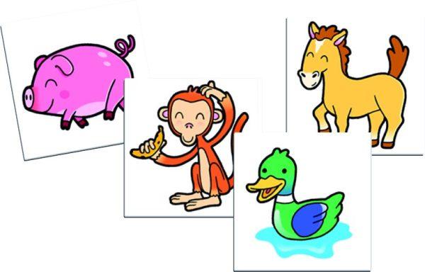 Cursa Animalelor 6