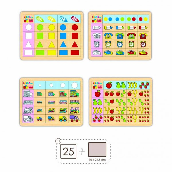 Jocuri Logice 1 1