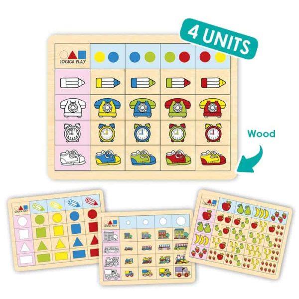 Jocuri Logice 1 2