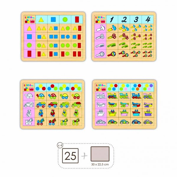 Jocuri Logice 2 1