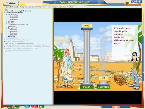 Lectii interactive de matematica vol. 1 3