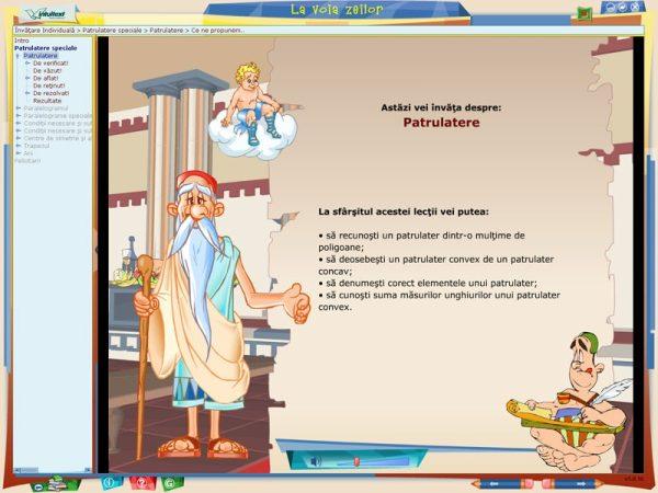 Lectii interactive de matematica vol. 3 3