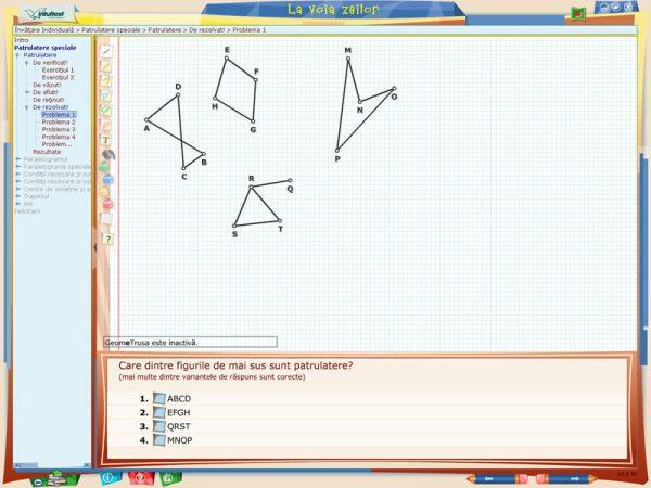 Lectii interactive de matematica vol. 3 2