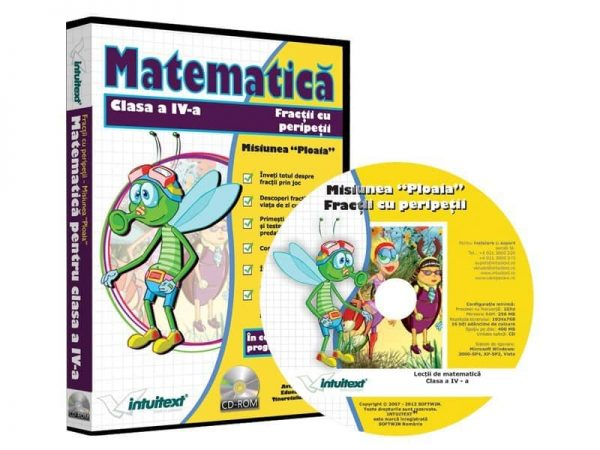 Matematica clasa a IV-a 1