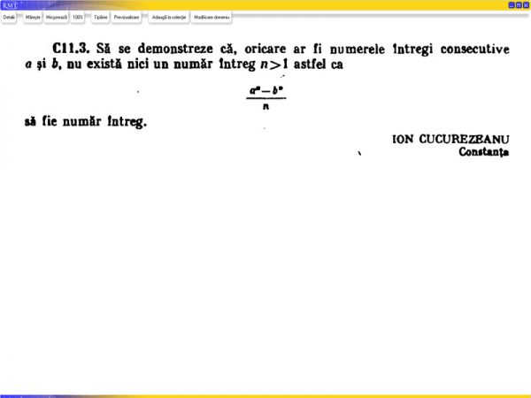 Revista Matematica Timisoara 4