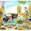 Biocenoza apelor curgatoare 5