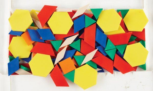 Forme geometrice plane 4