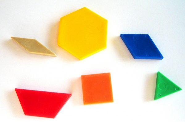 Forme geometrice plane 3