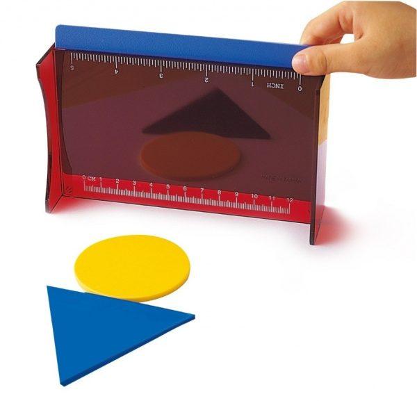Oglinda simetrie complementara 1
