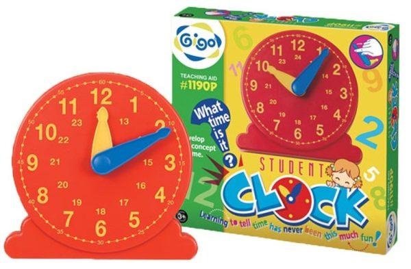 Ceasornic pentru copii 1