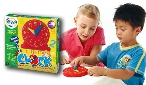 Ceasornic pentru copii 2