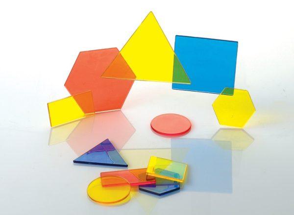 Trusa forme proiectabile 3