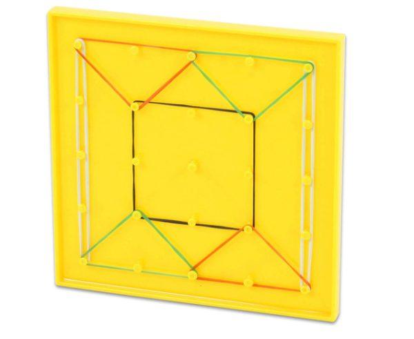 Tabla universala pentru figuri geometrice plane 4