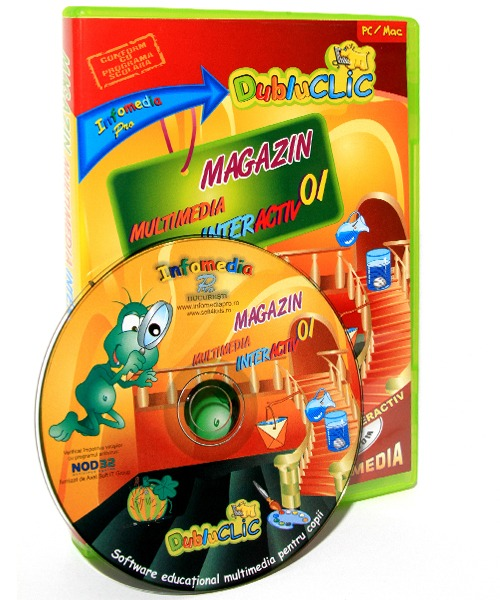 Magazin MULTIMEDIA Interactiv 1
