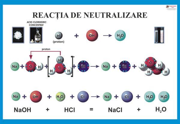 Reactia de neutralizare 1