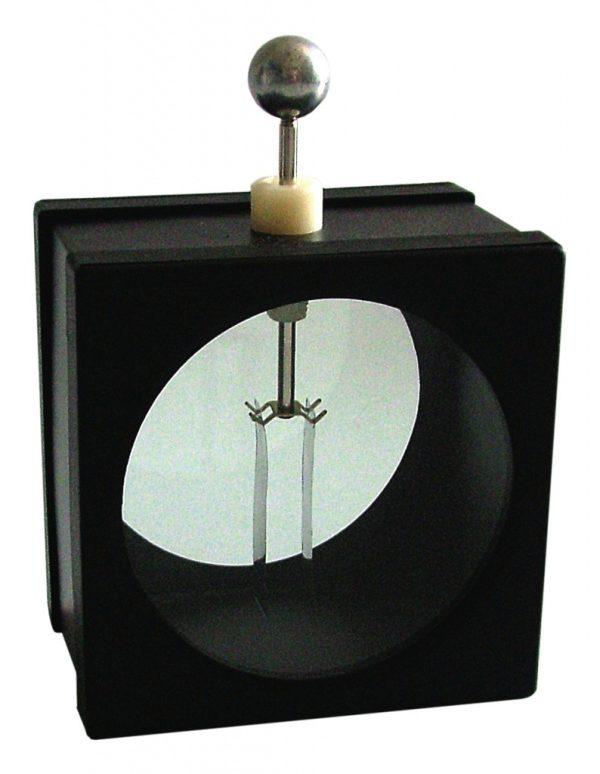 Electroscop cu lamele 1
