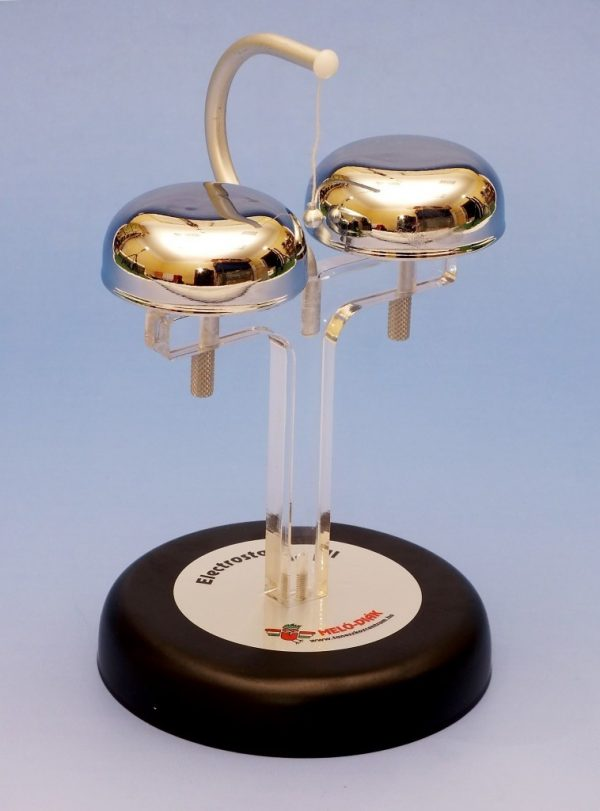 Clopotel electrostatic 1