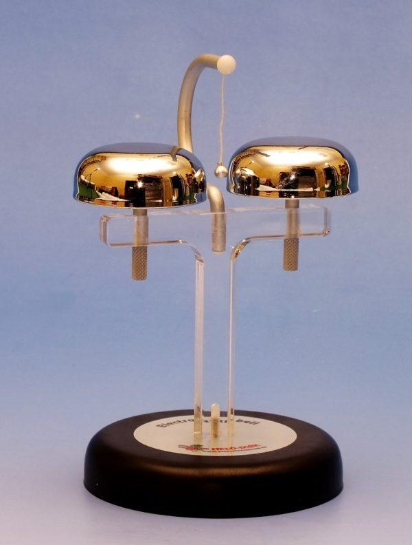 Clopotel electrostatic 3