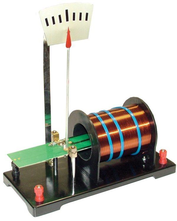 Balanta electrodinamica 1