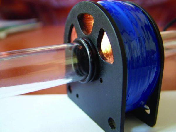 Set pentru demonstrarea inductiei magnetice 4