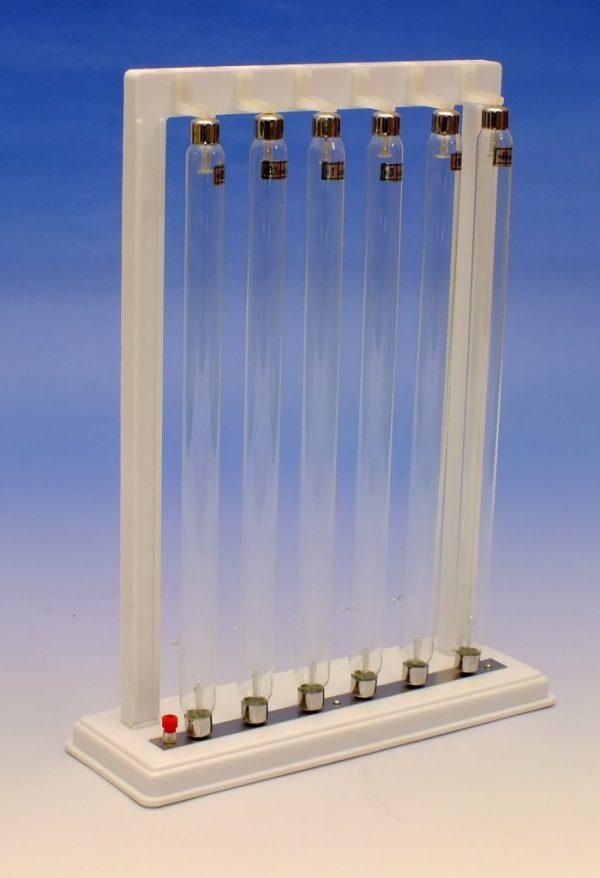 Tuburi pentru studiul descarcarilor in gaze rarefiate 1