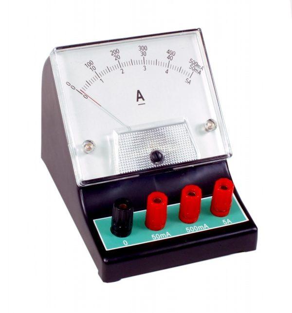 Ampermetru 1