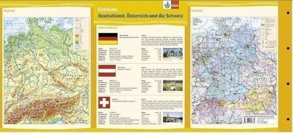 Germania - limba germana 1