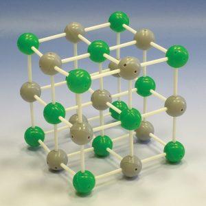Modele moleculare