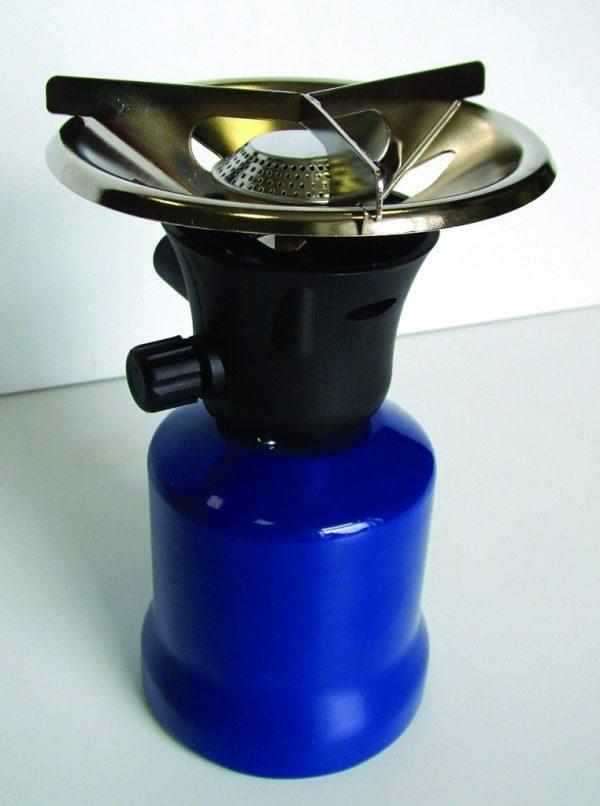 Arzator cu gaz pentru laborator 3