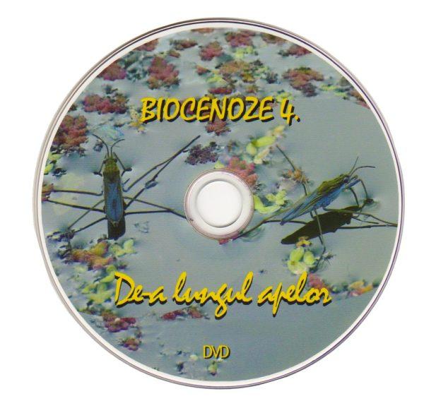 BIOCENOZE 4. De-alungul apelor 3