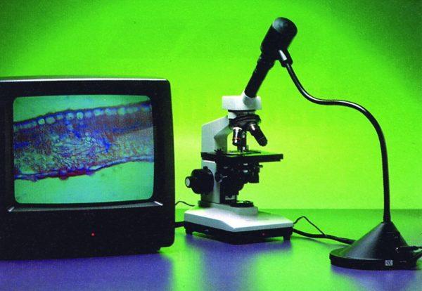Camera video EDUCAM Student 2