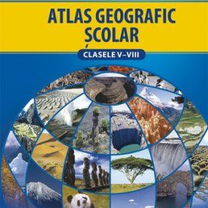 Atlase Geografie
