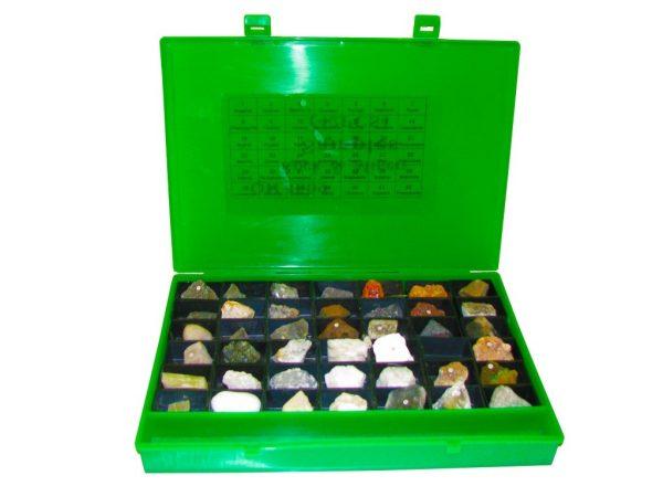 Minerale si roci 1