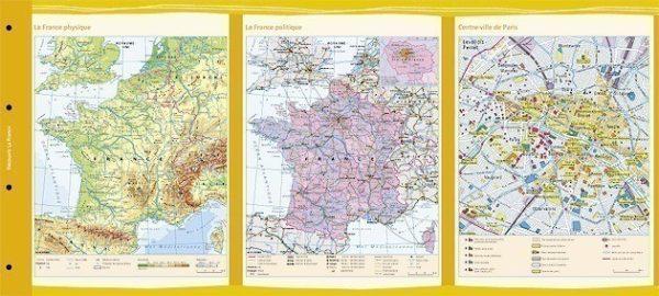 Franta - limba franceza 3