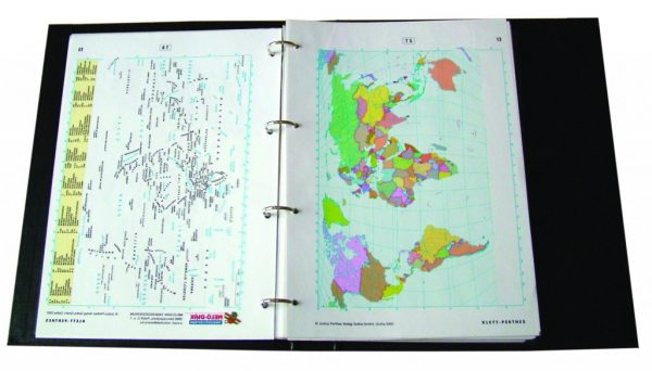 Atlas geografic general 4